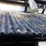 Asbestos survey team reveal asbestos in roof materials