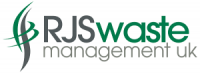 RJS Waste Management UK Ltd – Hazardous Waste Removal & Disposal Logo