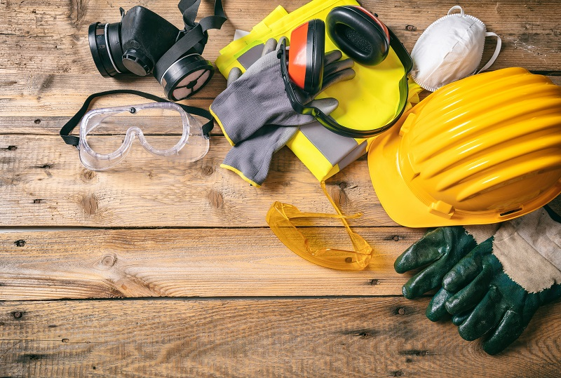 IOSH Safety, Health and Environment for Construction Workers course Chichester