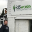 RJS Waste Management Oxford Office