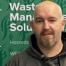 Rich Oliver of RJS Waste Management Oxfordshire