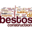 Word cloud showing asbestos risks and associated issues