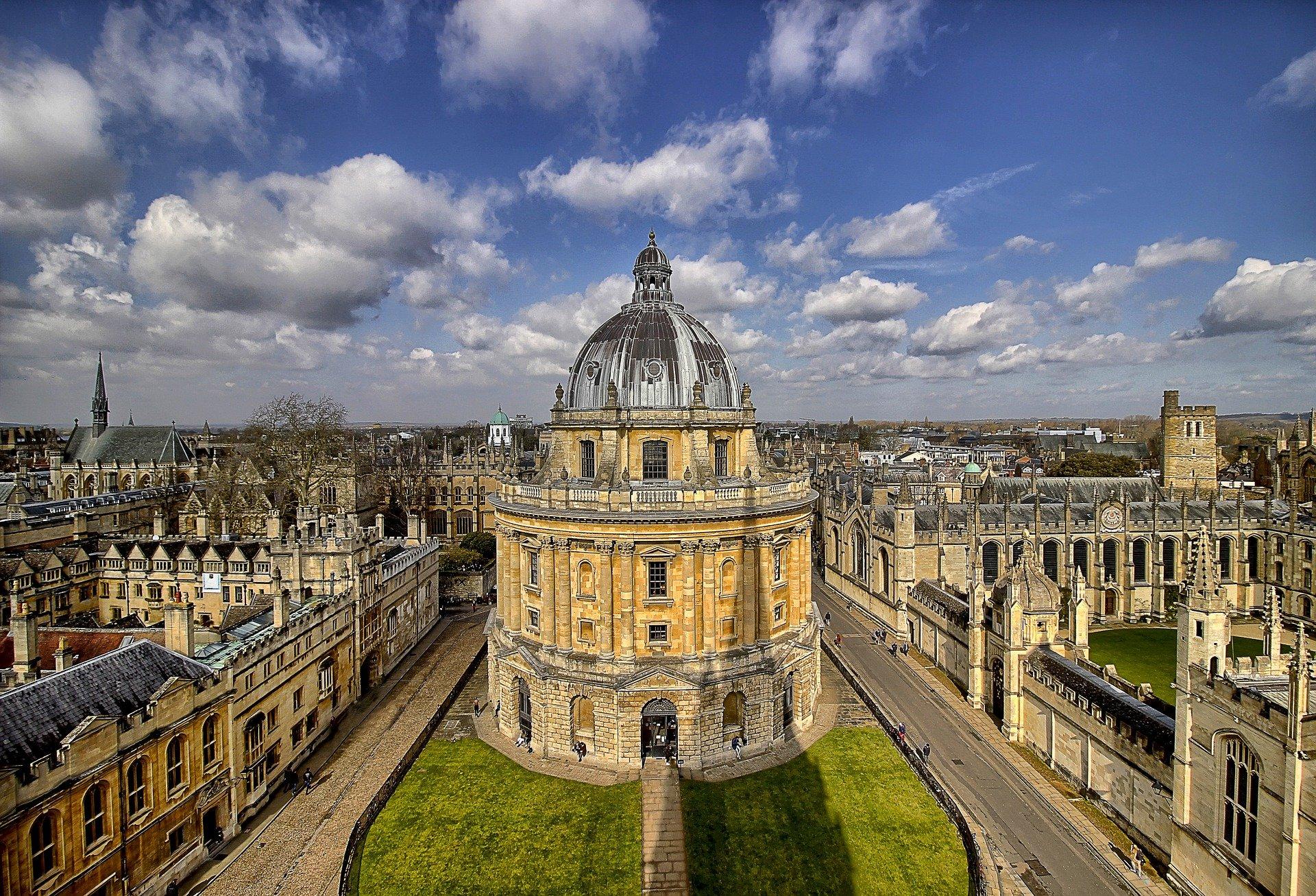Asbestos Services Oxford, Oxfordshire