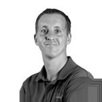 Mark Biles Headshot