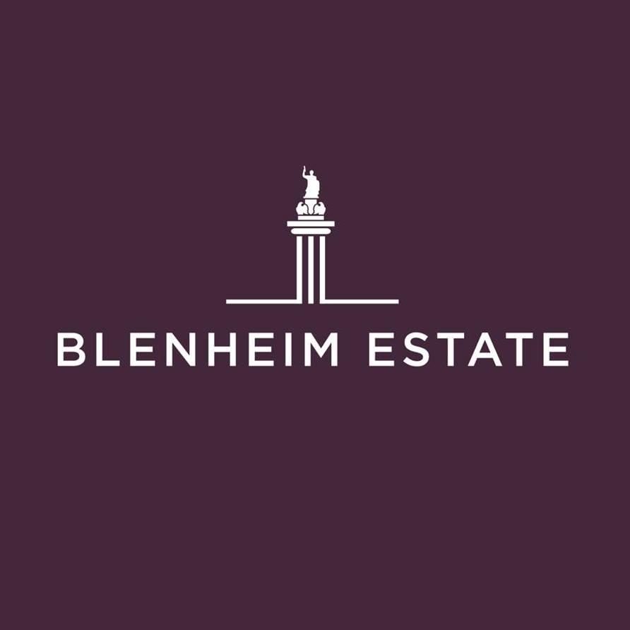 RJS Waste Management Blenheim Estate logo