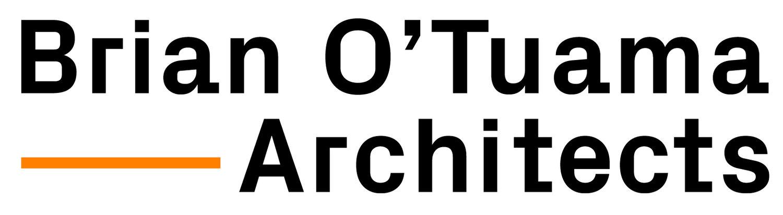 RJS Waste Management Brian O'Tuama Architects logo