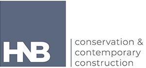 RJS Waste Management HNB Construction Services logo